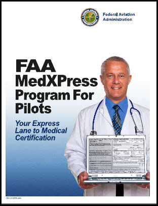 Faa medical exam requirements